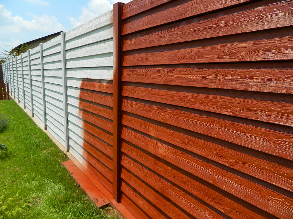 gard prefabricat din beton adaptabil oricarui peisaj konkretline producator gard beton. Black Bedroom Furniture Sets. Home Design Ideas