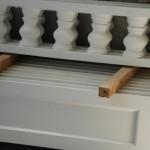 Panouri K3 + K7 - Producator gard beton prefabricat