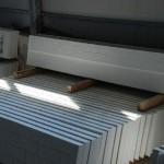 Panouri K2 + K4 - Producator gard beton prefabricat