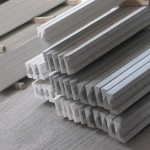 Stalpi pentru gard beton prefabricat