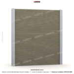 Gard Modern Line // Model K08 - Waves