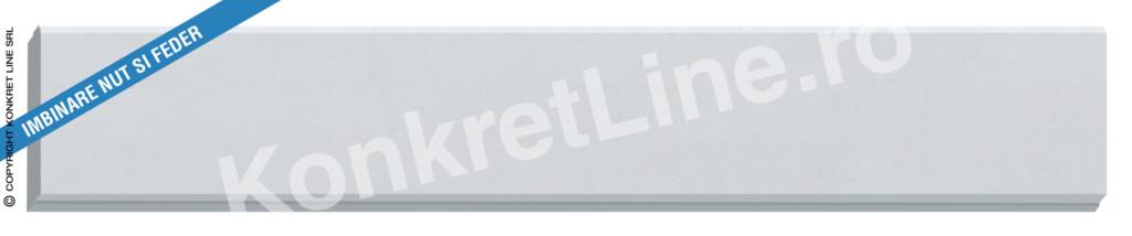 Gard modern K016