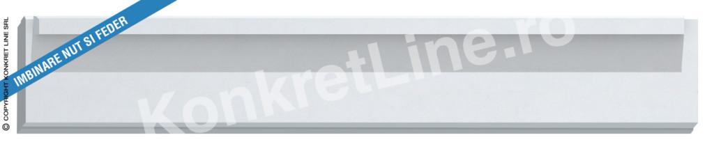 Gard modern K019