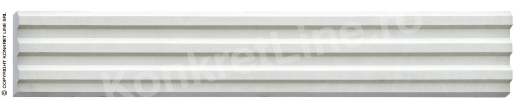 Gard modern K03