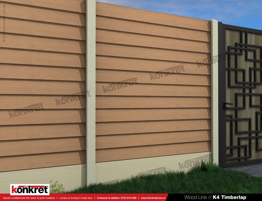 vezi pret gard prefabricat din beton alege model. Black Bedroom Furniture Sets. Home Design Ideas