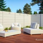 Gard KonkretLine - K016L - Lotus