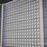 Gard KonkretLine - K03A - DFence